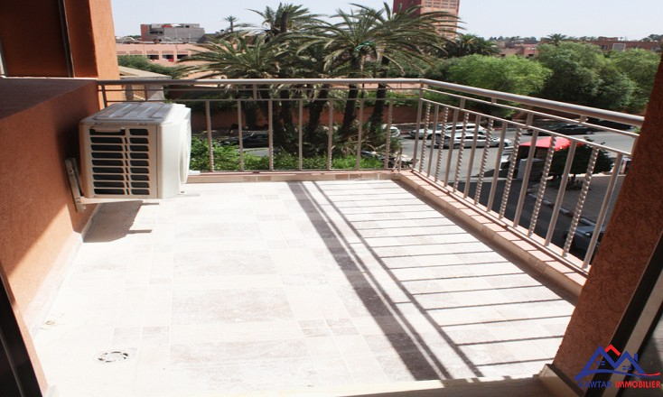 Appartement en vente à MARRAKECH 7