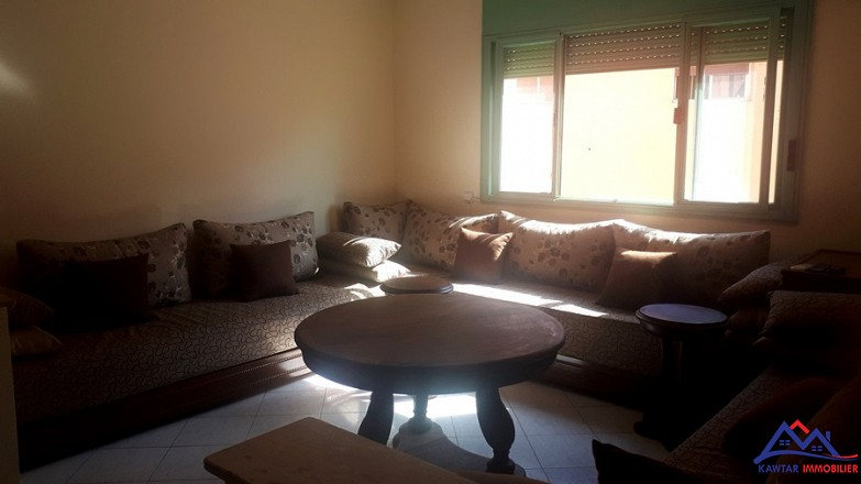 Bel appartement en vente à marrakech 6