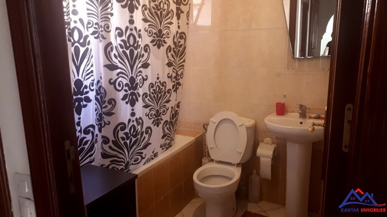 Bel appartement en vente à marrakech 4