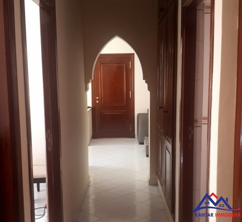 Bel appartement en vente à marrakech 5