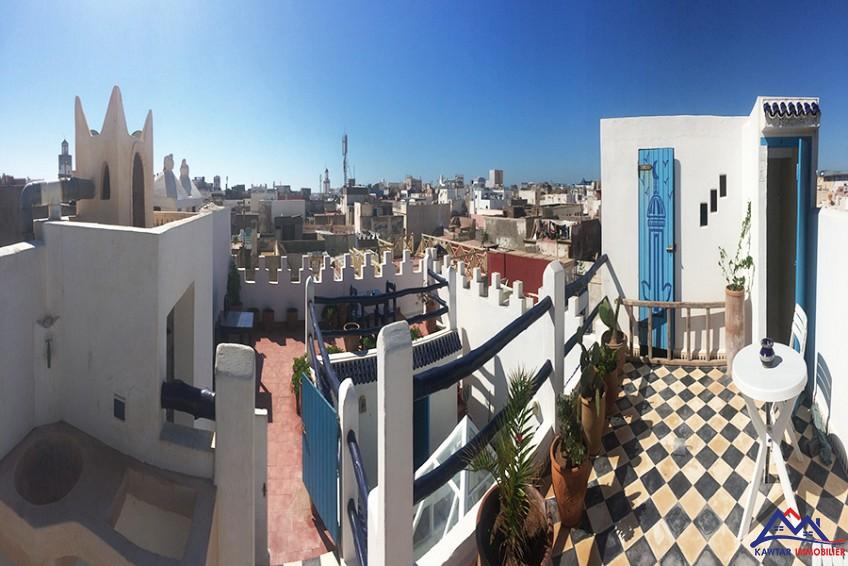 Maison à vendre Essaouira