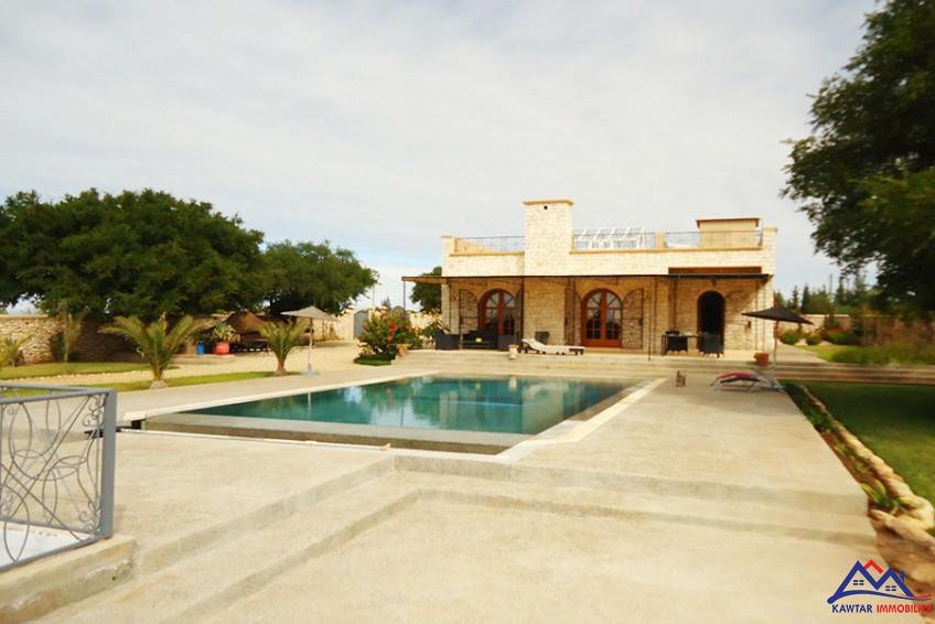 Villa à vendre Essaouira